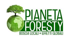 Pianeta Foresty